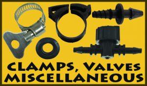valvesclampsmisc